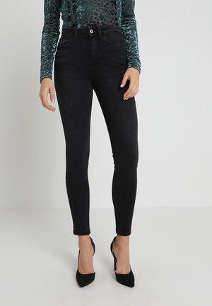 JDYJONA  - Jeans Skinny Fit - black denim