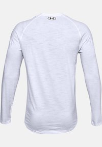 Under Armour - CHARGED  - Long sleeved top - white - 1