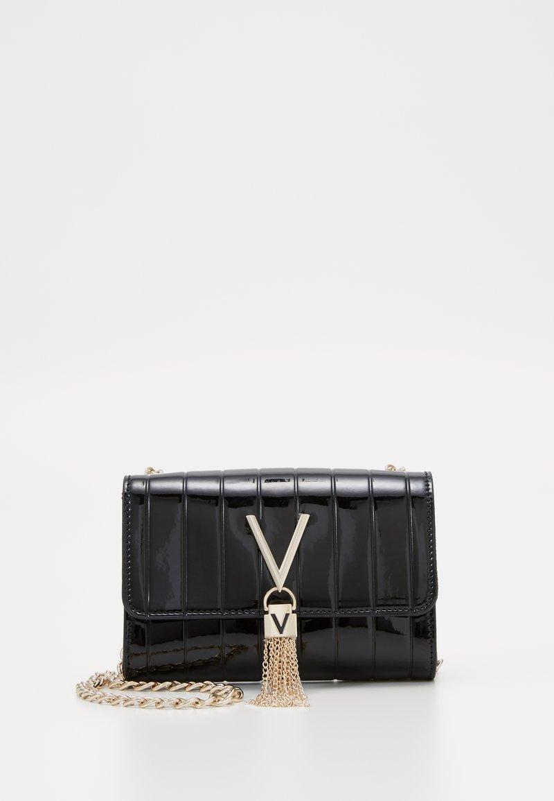 Valentino by Mario Valentino - BONGO - Sac bandoulière - nero