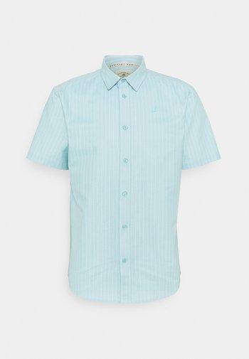 CORE STRIPE SHIRT - Shirt - pale blue