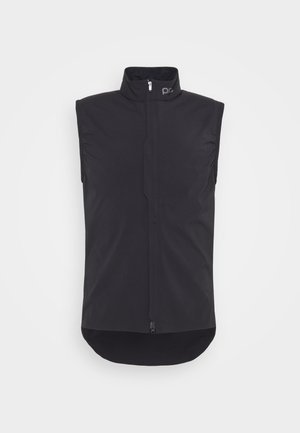ALL WEATHER VEST - Vesta - uranium black