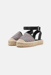 Even&Odd - Sandals - multicoloured - 1