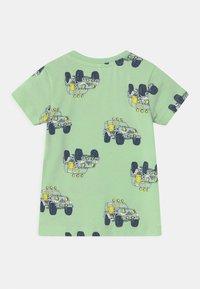Name it - NBMSAZUE 3 PACK - Print T-shirt - pastel green - 1