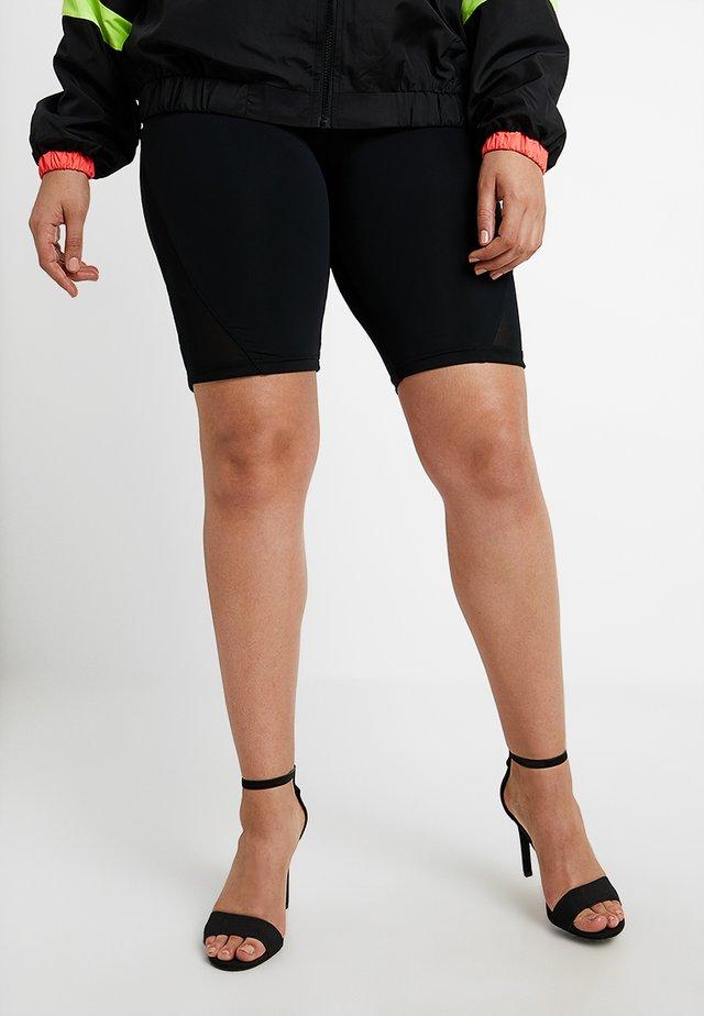 LADIES TECH CYCLE - Shorts - black