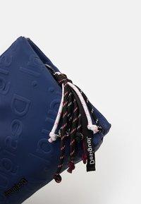 Desigual - BOLS GALIA DORTMUND - Across body bag - blue - 4