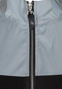Active by Zizzi - Fleece jacket - black - 5