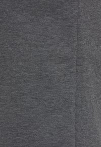 Banana Republic - TAILORED SEAMING PENCIL - Pouzdrová sukně - dark charcoal - 2
