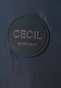 Cecil - SPORTIVE - Winter coat - blau - 5