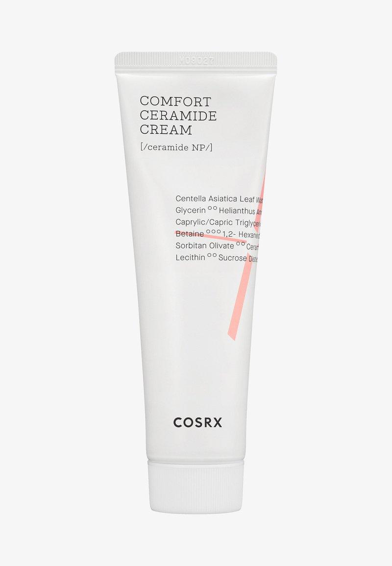 COSRX - BALANCIUM COMFORT CERAMIDE CREAM - Gesichtscreme - -