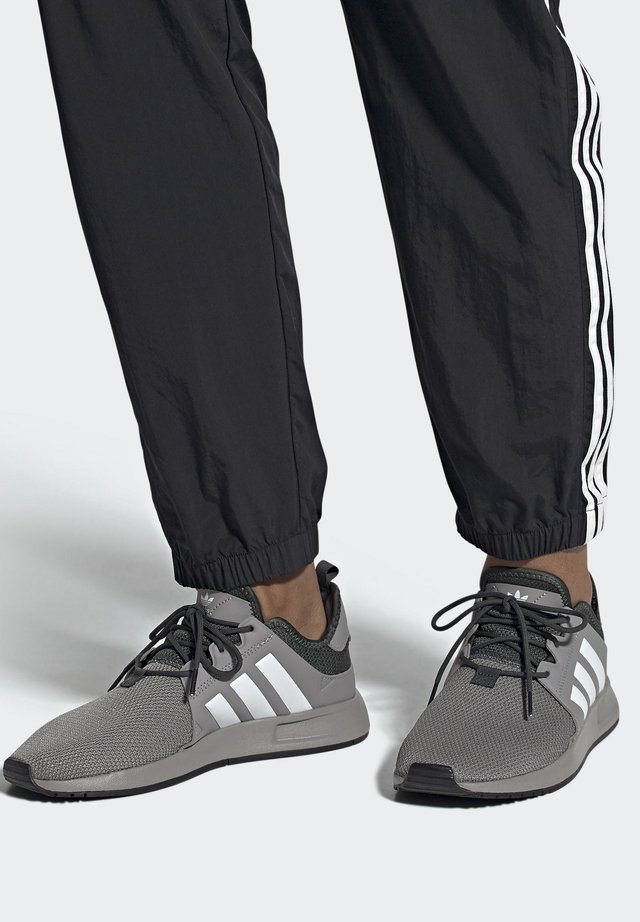 X_PLR SHOES - Trainers - grey