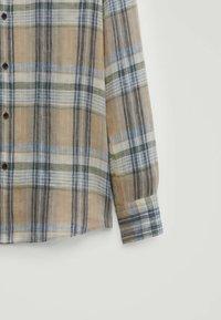 Massimo Dutti - Shirt - multi-coloured - 4
