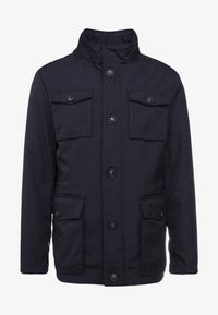 Lab Pal Zileri - FIELD JACKET - Jas - navy - 6