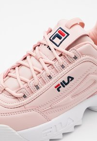 Fila - DISRUPTOR KIDS - Sneakers - sepia rose - 5