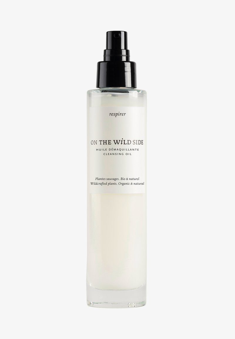 On the Wild Side - CLEANSING OIL - Cleanser - -