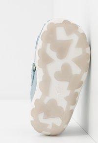 Superfit - FANNI - Zapatos de bebé - blau - 4