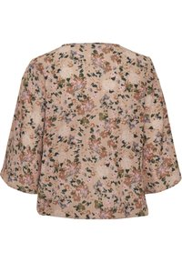 Kaffe - KALEALA - Blouse - watercolor flower print - 5