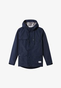 Vans - MN DRILL CHORE  3L - Waterproof jacket - dress blues - 4