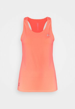 ONPCLARISSA TRAINING - Treningsskjorter - neon orange
