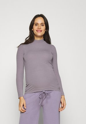 MLGISELLE  - Longsleeve - minimal gray