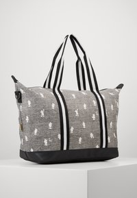 Kidzroom - SHOPPING BAG MICKEY MOUSE MY FAVOURITE MEMORIES - Baby changing bag - grey - 2