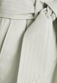 Iro - RITOKIE TROUSERS - Trousers - mastic - 2