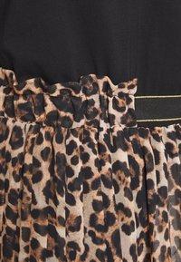 Liu Jo Jeans - ABITO - Day dress - nero - 6