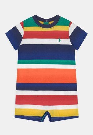 ONE PIECE SHORTALL - Pyjamas - multi-coloured