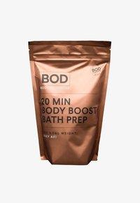 BOD - BODY BOOST BATH SALTS 1KG - Bubble bath & soak - - - 0