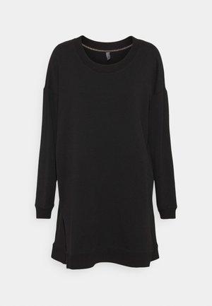MONTY - Day dress - black