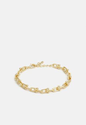 BRACELET - Armband - gold-coloured