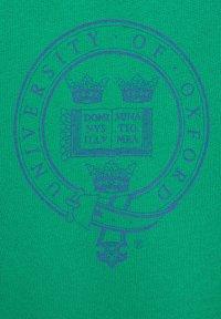 PULL&BEAR - OXFORD - Sweatshirt - green - 5