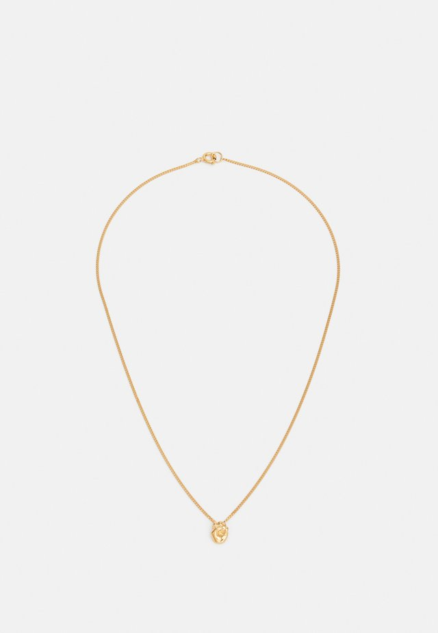 NECKLACE GIRLPOWER - Collier - gold-coloured