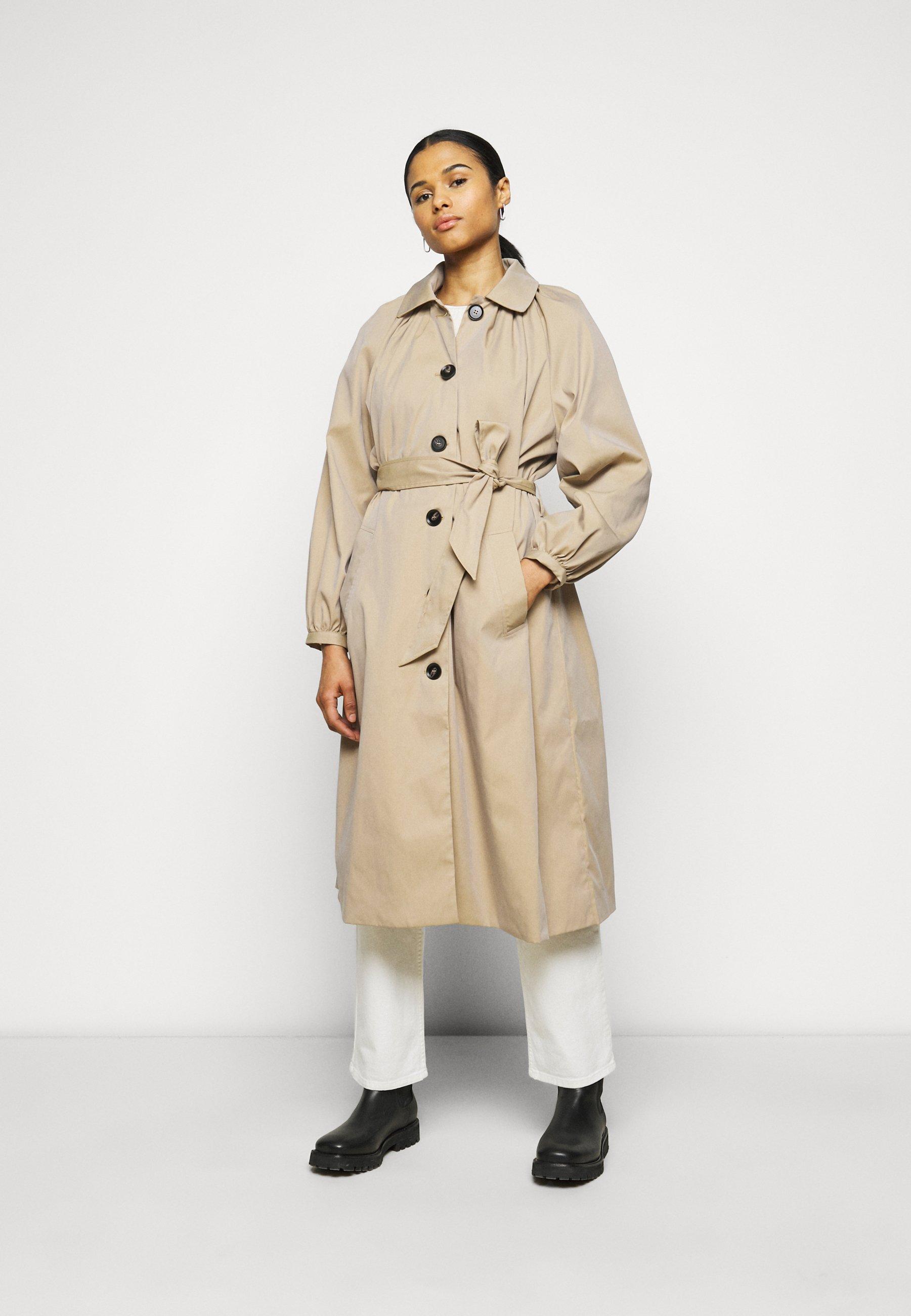 Women AMALIE - Trenchcoat