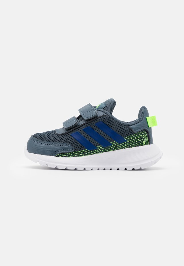 TENSAUR RUN - Neutral running shoes - legacy blue/team royal blue/signal green