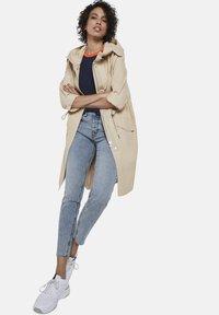 mine to five TOM TAILOR - Slim fit jeans - light blue - 1