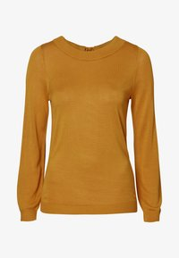 Indiska - Jumper - orange - 2