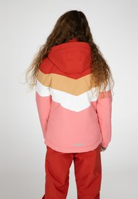 Protest - Snowboard jacket - think pink - 2