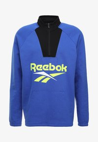 Reebok Classic - 1/4 ZIP - Sweatshirt - crucob - 4