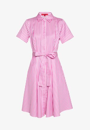 EKALIANA - Day dress - bright pink