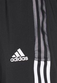 adidas Performance - TIRO 21 - Pantalon de survêtement - black - 2