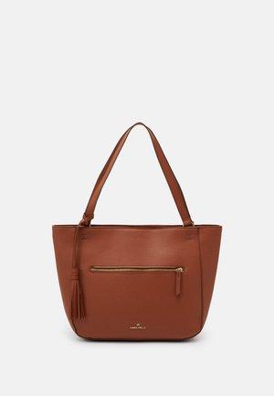 Handbag - 7cognac