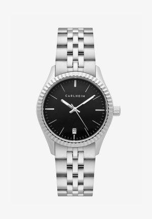 NINA - Horloge - silver black
