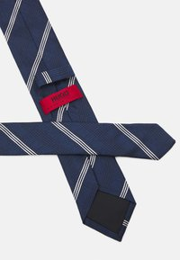 HUGO - TIE  - Tie - dark blue - 2