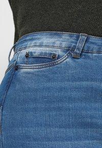 JUNAROSE - by VERO MODA - JRZEROTANJA  - Jeans Skinny Fit - medium blue denim - 4