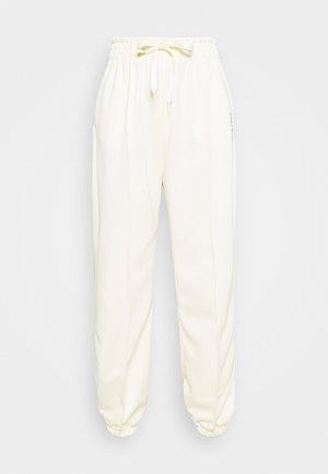 TREND PANT - Pantalon de survêtement - coconut milk