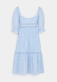 By Malina - GLORIA DRESS - Vapaa-ajan mekko - sky blue - 1