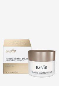 BABOR - MIMICAL CONTROL CREAM - Face cream - - - 2