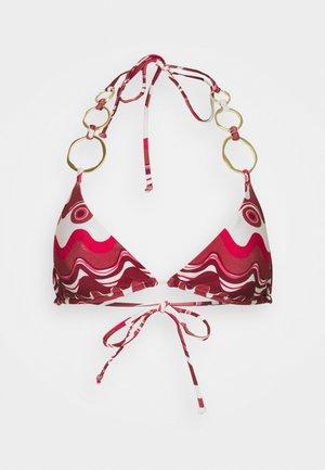 ZOEY - Bikiniöverdel - multi