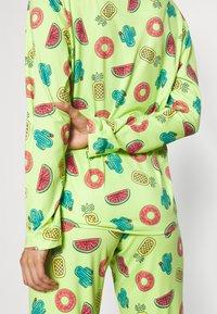 Chelsea Peers - Pyjamas - multi-coloured - 3