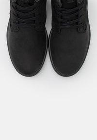 ECCO - BELLA  - Ankle boot - black - 5